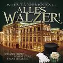 Alles Walzer! Everybody waltz!/VARIOUS