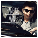 Changing Man/Jaap Reesema