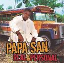 Real & Personal/Papa San