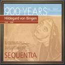 Sequentia: Hildegard von Bingen/Sequentia
