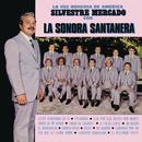 La Voz Bohemia de América Silvestre Mercado Con la Sonora Santanera/La Sonora Santanera