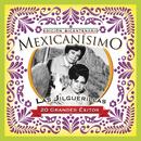 Mexicanisimo-Bicentenario/ Las Jilguerillas/Las Jilguerillas