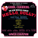 Hello, Dolly! (Original Broadway Cast Recording)/Original Broadway Cast of Hello, Dolly!