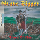 Tunes Of War - Remastered 2006/Grave Digger