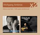 Ambros singt Waits /Hoffnungslos selbstbewusst/Wolfgang Ambros