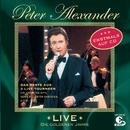 Live - Die goldenen Jahre/Peter Alexander