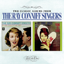 It's The Talk Of The Town / Young At Heart/Ray Conniff Singers