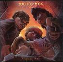Boys In Heat/Britny Fox