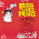 Flora the Red Menace (Original Broadway Cast Recording)/Original Broadway Cast of Flora the Red Menace