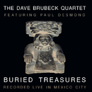 Buried Treasures/Dave Brubeck & Paul Desmond