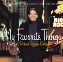 My Favorite Things: A Richard Rodgers Celebration/Keith Lockhart