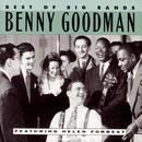 Best Of The Big Bands/Benny Goodman