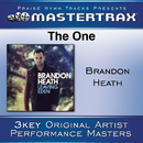 The One [Performance Tracks]/Brandon Heath