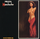 For The Working Girl/Melissa Manchester