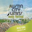 Live At Austin City Limits Music Festival 2007: Pete Yorn/Pete Yorn