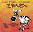 Zebra/Bruno Hächler