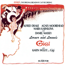 Gigi (Original Broadway Cast Recording)/Original Broadway Cast of Gigi