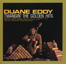 Twangin' The Golden Hits/Duane Eddy