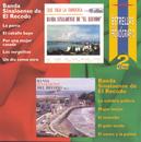 Las Estrellas Del Fonografo RCA Victor/Banda Sinaloense el Recodo de Cruz Lizárraga