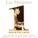 Las Numero 1 De Agustin Lara/Agustín Lara
