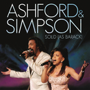 Solid As Barack/Ashford & Simpson