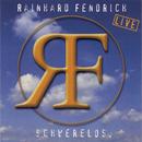 Live - Schwerelos/Rainhard Fendrich
