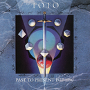 Toto Past To Present 1977-1990/TOTO