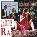 24 Exitos Rancheros/Los Dos Oros
