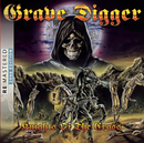 Knights Of The Cross - Remastered 2006/Grave Digger