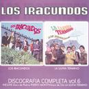 Discografia Completa Vol.6/Los Iracundos