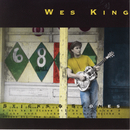 Sticks And Stones/Wes King