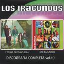 Discografia Completa Vol. 10/Los Iracundos