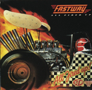 All Fired Up/Fastway