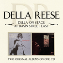 On Stage/ At Basin St East/Della Reese