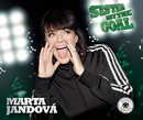 Sister Hit The Goal/Marta Jandová