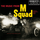 The Music From M Squad/Stanley Wilson