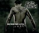Ek Is back feat.G-Style/Eko Fresh