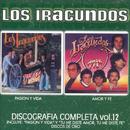 Discografía  Completa Volumen 12/Los Iracundos