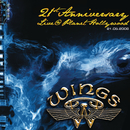 Wings 21st Anniversary Live @ Planet Hollywood/Wings