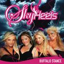 Buffalo Stance/SkyHeels