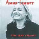 Pige Træd Varsomt/Anne Linnet
