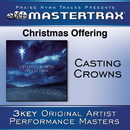 Christmas Offering [Performance Tracks]/Casting Crowns