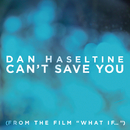 Can't Save You/Dan Haseltine