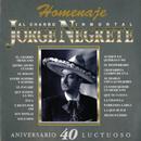 Homenaje Al Charro Inmortal/Jorge Negrete