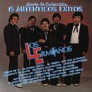 """Serie De Coleccion """"15 Autenticos Exitos Los Ermitaños""""/Los Ermitaños"""