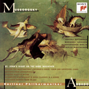 Mussorgsky: St. John's Night on Bare Mountain; Works/Claudio Abbado
