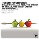 Rossini: Overtures/Yehudi Menuhin