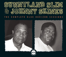 The Complete Blue Horizon Sessions/Sunnyland Slim/Johnny Shines