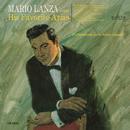 Mario Lanza Sings His Favorite Arias/Mario Lanza