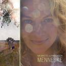 Menneske/Majbritte Ulrikkeholm